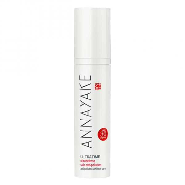 Annayake Ultratime Anti-Pollution Defense Care