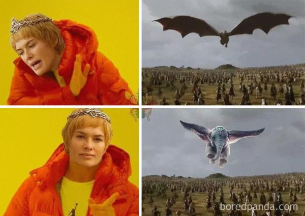 Game of Thrones - Meme
