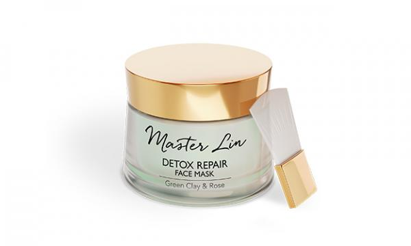 Detox Repair Face Mask