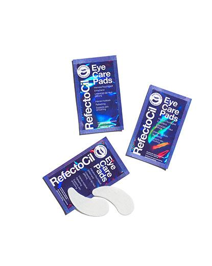 Packungen mit RefectoCil Eye Care Pads
