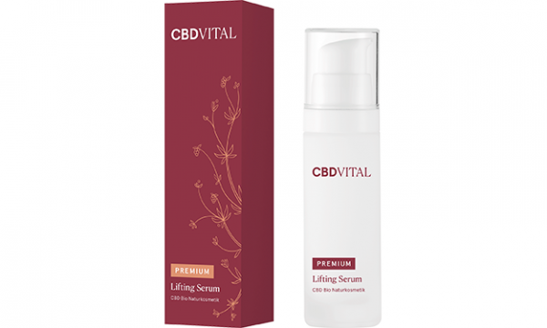 CBD Liftingserum