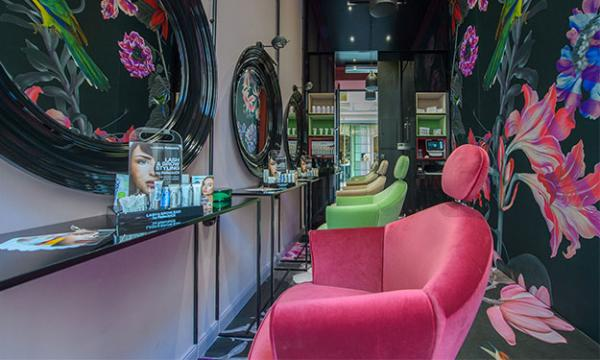 Lash & Brow Bar Wien