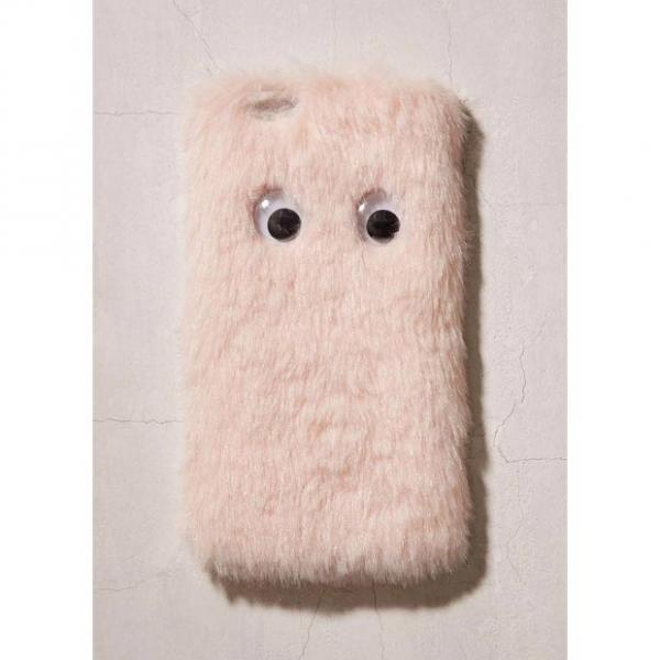 "Hülle ""Furry Thing"" für iPhone 6/6s"