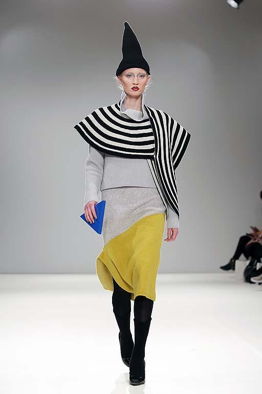 London Fashion Week 2014: Ones To Watch - George Styler