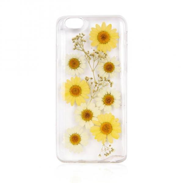 Daisy Flower iPhone 6s Case
