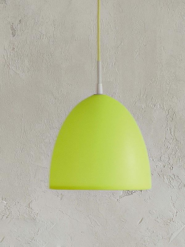 Trendfarbe Lime
