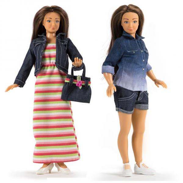 Alternativen zu Barbie Puppen