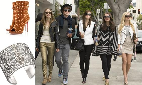 Bling Ring Your Life