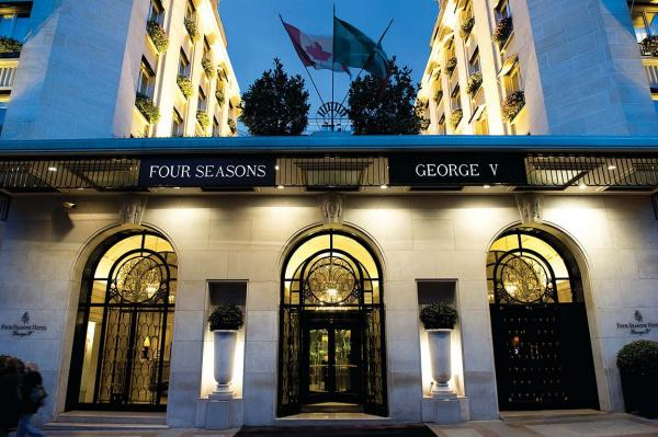 Four Seasons George V