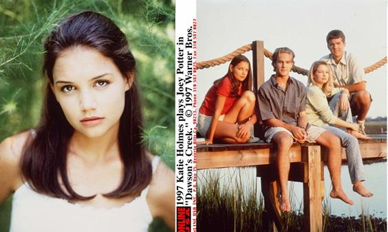 Best of Katie: Dawson's Creek