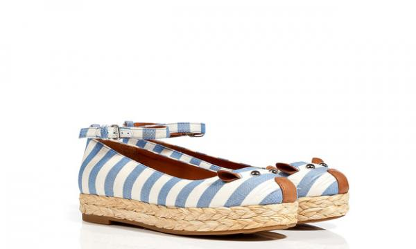 Espadrilles Marc by Marc Jacobs
