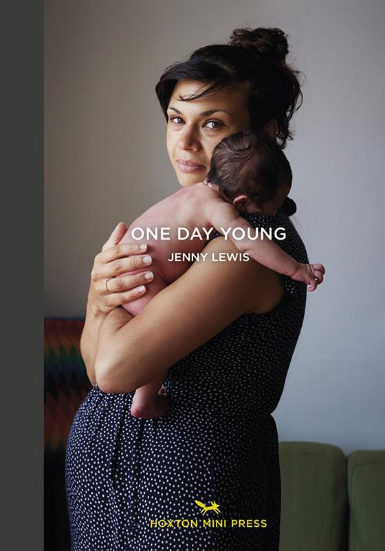 Jenny Lewis's 'One Day Young'