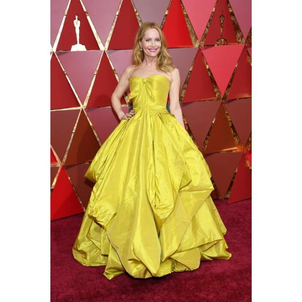 Oscars 2017 Red Carpet