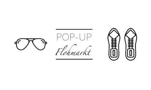 11. Pop up Flohmarkt