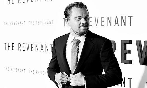 Premiere Of 20th Century Fox And Regency Enterprises´ ´The Revenant´ - Red Carpet