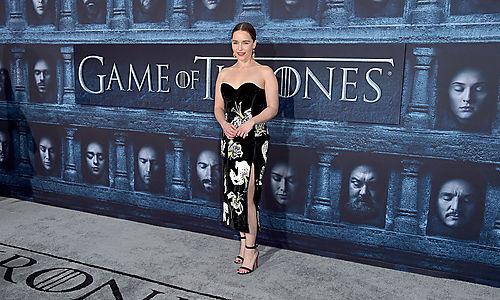 Premiere Of HBO´s ´Game Of Thrones´ Season 6 - Arrivals