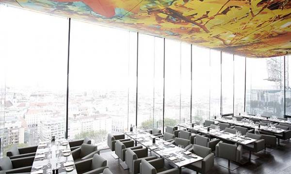 Presse-Lunch Preview `Stars, Food & Art` im Sofitel Vienna Stephansdom