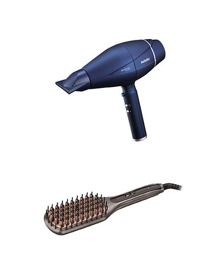 BaByliss/Remington