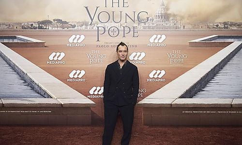 ´The Young Pope´ Madrid Premiere