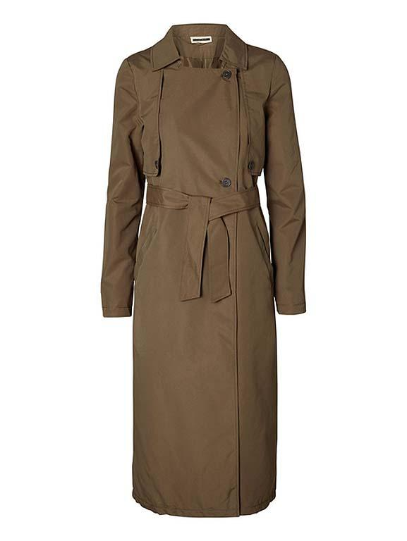 Trenchcoat von Noisy May