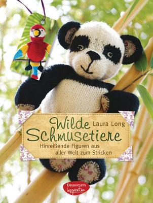 Cover Wilde Schmusetiere