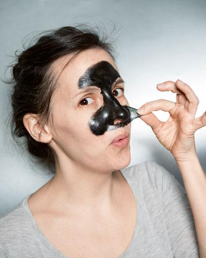 My Scheming ­Blackhead Removal Mask