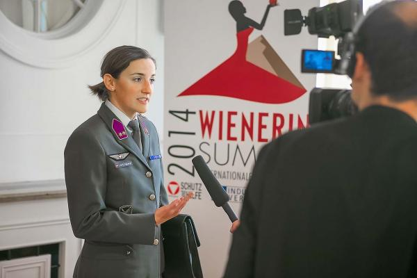 WIENERIN Summit 2014