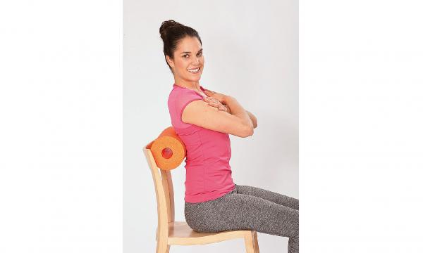 Faszien Workout Blackroll Mobilisation