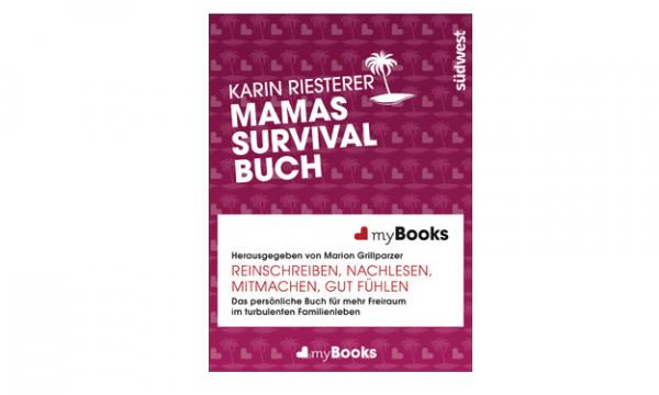 Cover Mamas Survival Buch