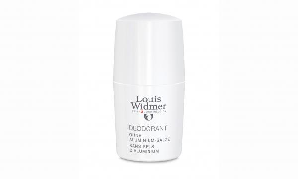 Louis Widmer Deo Roll-on