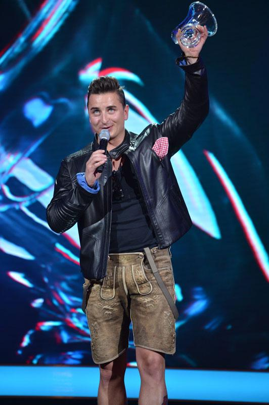 Andreas Tischler/Amadeus Austrian Music Awards
