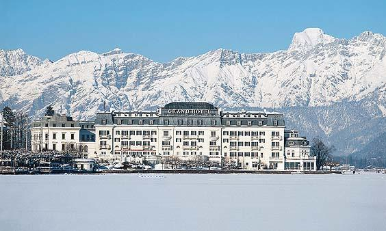 Wellnesshotels Winterurlaub