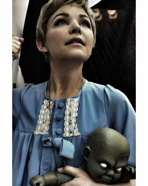 Ginnifer Goodwin als Rosemary's Baby
