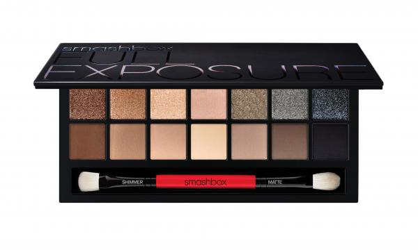 Smashbox Full Exposure Lidschattenpalette