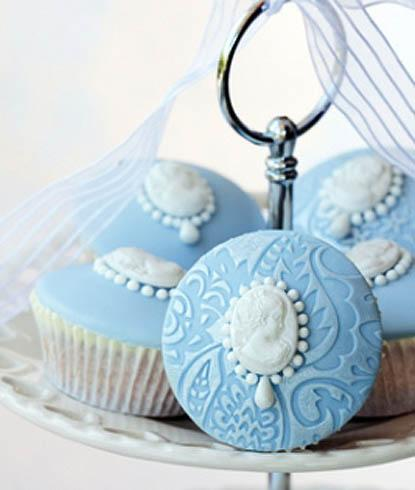 Back-Accessoires Muffins Cupcakes