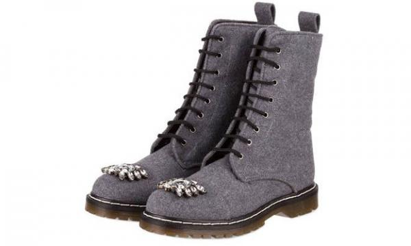Chic Doc Martens