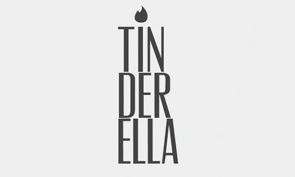Tinderella by Kirry Cheers